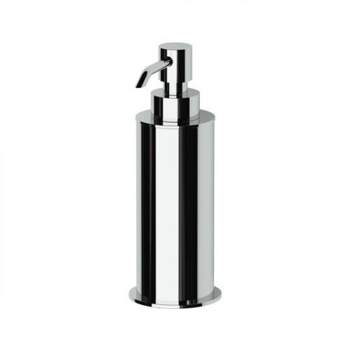 Universell Дозатор для жидкого мыла настольный, металл, Artwelle, AWE 006