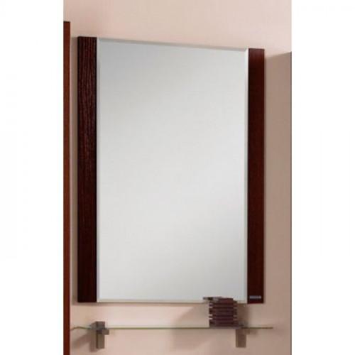 Зеркало 65см, Альпина 65 венге, Акватон
