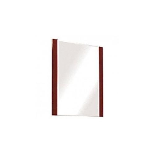 Зеркало 65см, Ария 65, коричневый, Акватон