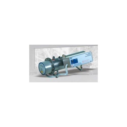 Водонагреватель проточный, электрический, напорный, 7.5 кВт, ЭВАН, ЭПВН-7,5