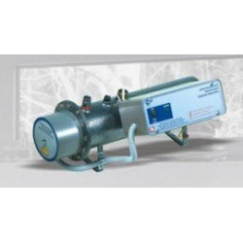 Водонагреватель проточный, электрический, напорный, 12 кВт, ЭВАН, ЭПВН-12