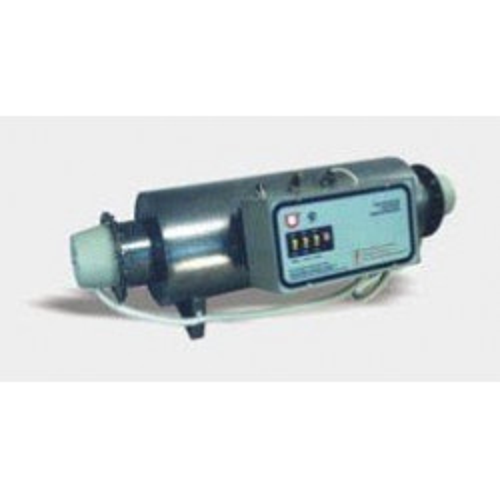 Водонагреватель проточный, электрический, напорный, 54 кВт, ЭВАН, ЭПВН-54