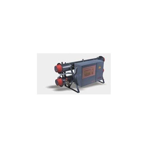 Водонагреватель проточный, электрический, напорный, 108 кВт, ЭВАН, ЭПВН-108