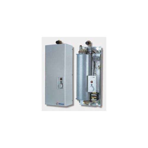 Водонагреватель проточный, электрический, напорный, 6 кВт, ЭВАН, ЭПВН В1-6