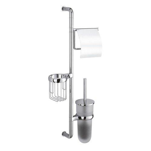Комбинированная стойка, подвесная, Wasser Kraft, K-1438