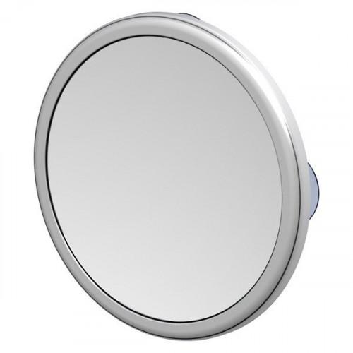 Зеркало косметическое на присоске, DEF 103, Defesto
