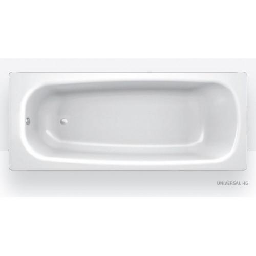 Ванна стальная 160x70 BLB Universal, 3,5мм, с шумоизоляцией