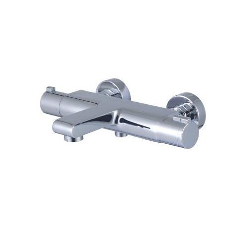Смеситель Lemark для ванны термостатический, YETI, LM7832C