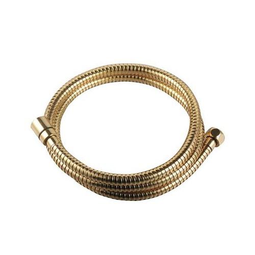 Шланг для душа LE8037B-Gold Lemark
