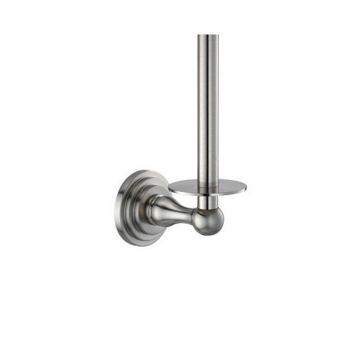 Держатель туалетной бумаги , вертикальный Wasser Kraft Ammer К-7097