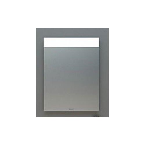 Зеркало 60см с подсветкой Duravit Durastyle