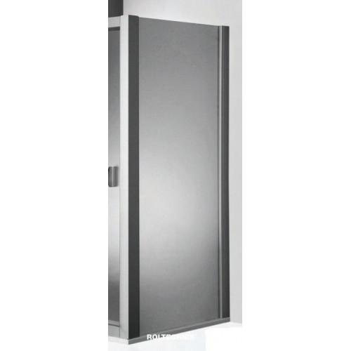 Неподвижная стенка Exclusive Line ECDB/90, 900см, профиль хром, прозрачное стекло, Roltechnik