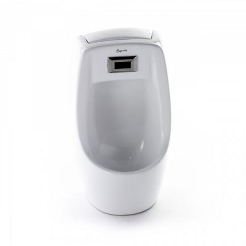 Писсуар сенсорный (автоматический) настенный с вертикальным выпуском Laguraty ZT-560