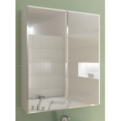Зеркальный шкаф Grand 60, Vigo