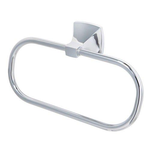 Держатель полотенец кольцо, Wern, WasserCraft, K-2560