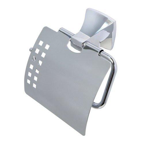 Держатель туалетной бумаги с крышкой, Wern, WasserCraft, K-2525