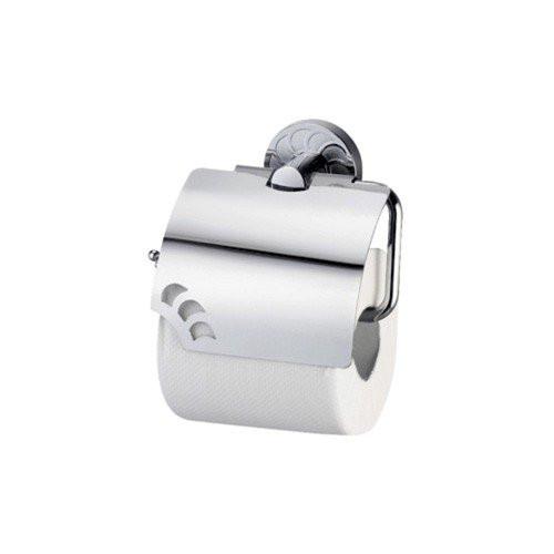 Держатель туалетной бумаги с крышкой, Issen, WasserCraft, K-4025