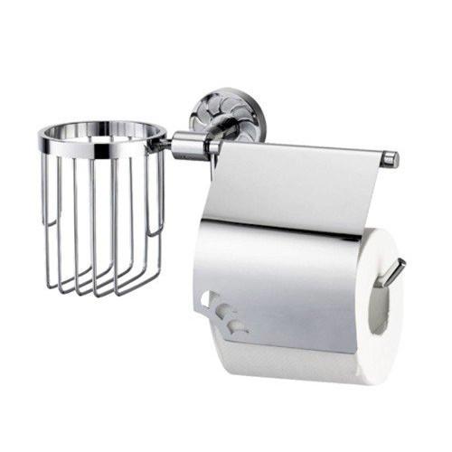 Isen K-4059 Держатель туалетной бумаги и освежителя, WasserKRAFT