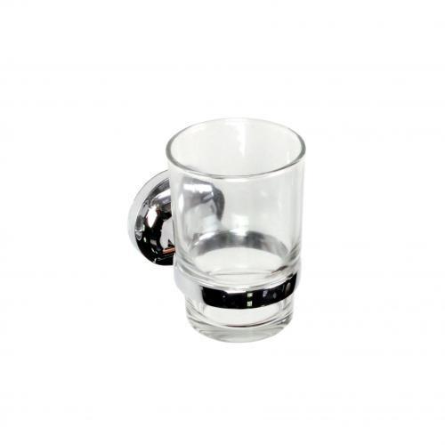 Стакан стеклянный Nofer 16410.B
