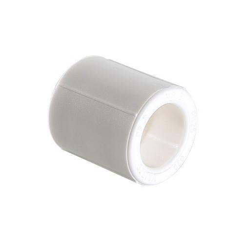 Муфта PPR белая 25 ФД-пласт 20102