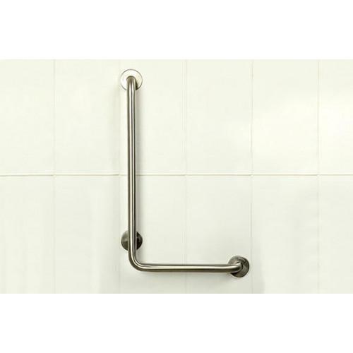 Поручень для ванны угловой Nofer 15158.S