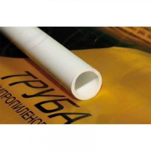 Труба PPR PN 10 белая Дн- 20 х 1,9 мм РТП