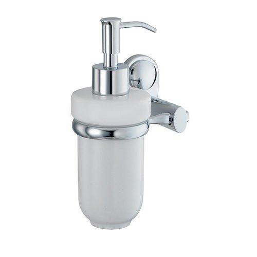 Дозатор для жидкого мыла керамический  Main 9299C