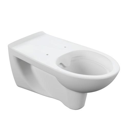 Подвесной унитаз Cersanit ETIUDA CLEAN ON без сиденья, для людей с ограниченными возможностями