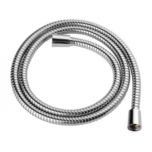 Душевой шланг хром 125см OMNIRES 022-XCR