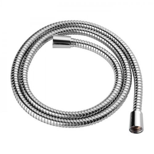 Душевой шланг хром 175см OMNIRES 024-XCR