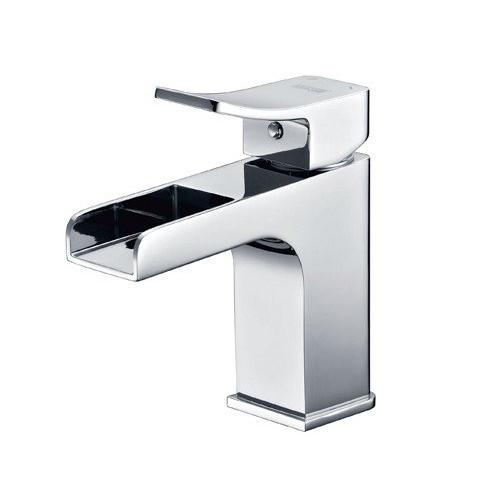 Aller 1069 Каскадный смеситель для умывальника Wasser Kraft
