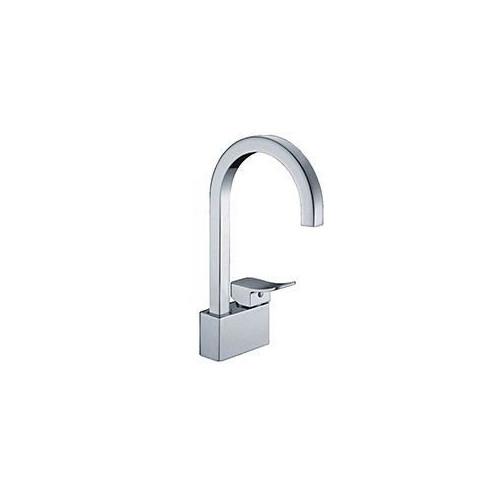 Смеситель Aller 1067  для кухни, хром WasserKraft