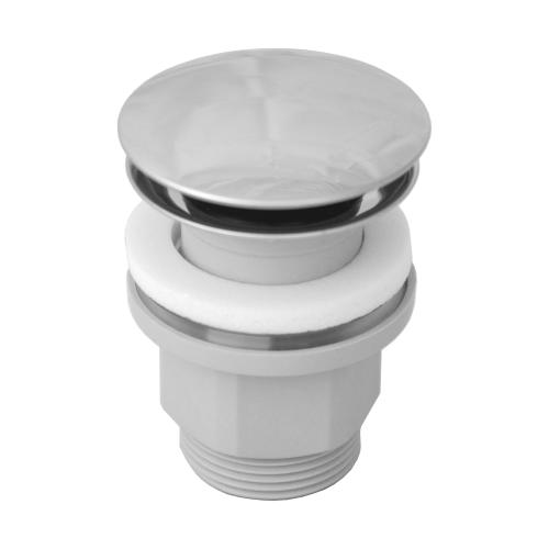 Донный клапан хром OMNIRES A64CR