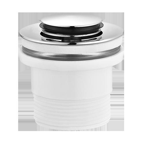 Донный клапан хром OMNIRES A47CR