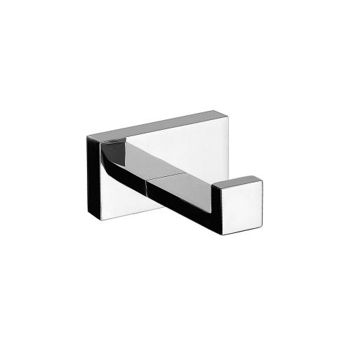 Крючок для полотенец хром OMNIRES LUGANO LU30110CR
