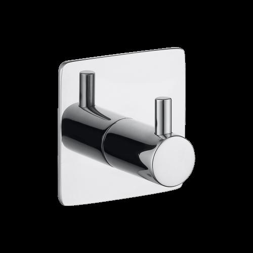 Крючок для полотенец хром OMNIRES STRONG ST30110CR