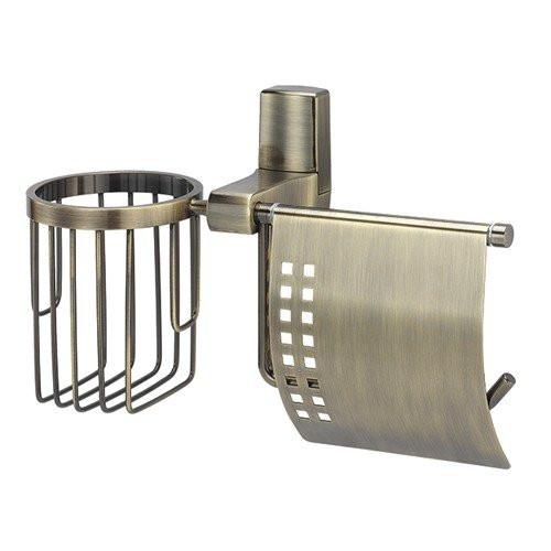 Exter K-5259 Держатель туалетной бумаги и освежителя, WasserKRAFT