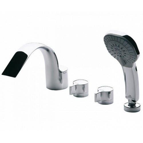 Смеситель на борт ванны Melange (A4293AA), Ideal Standard