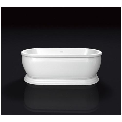 Ванна 176x79 свободностоящая акриловая, BB03, Belbagno