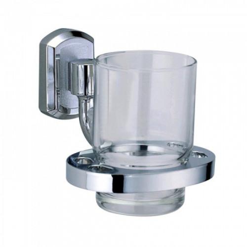 Подстаканник стеклянный Wasser Kraft Oder К-3028
