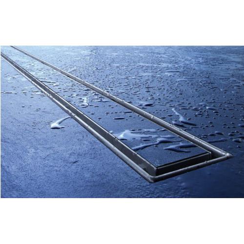 Решетка-основа для плитки Tece Plate 6 015 70, 1500 мм