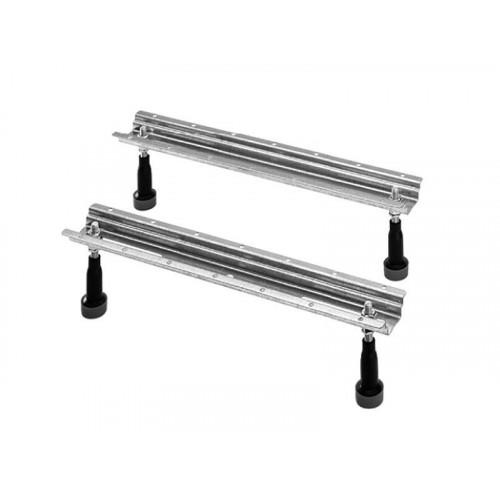 Комплект ножек для прямоугольных ванн Patio Jacob Delafon IK120RU-NF