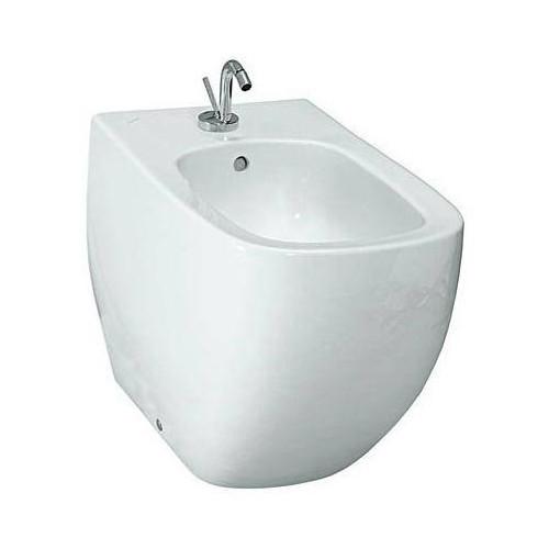 Биде напольное Laufen Palomba 3280.1.000.304.1 цвет: Белый