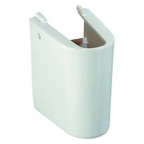 Полупьедестал для раковины Laufen Pro 1995.1.000.000.1 цвет: Белый