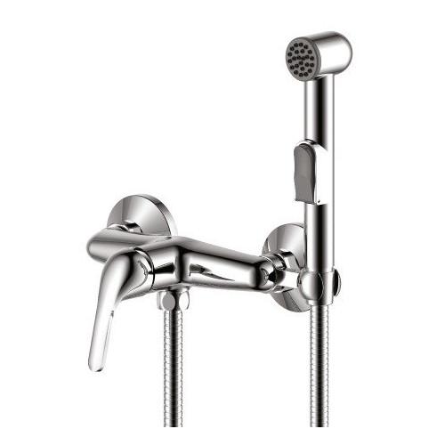 Смеситель с гигиеническим душем Y25-52