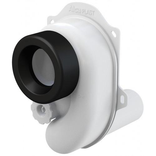 Сифон для писсуара горизонтальный, Alca Plast, A45B