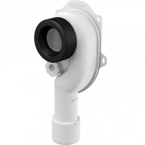 Сифон для писсуара вертикальный, Alca Plast, A45C