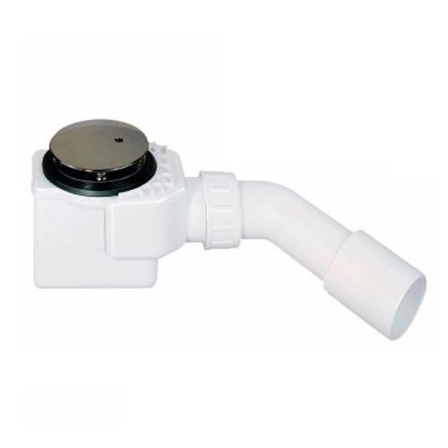 Сифон Domoplex K7814AA, для душевых поддонов d52-62, Ideal Standard