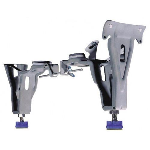 Комплект стальных ножек универсальный тип.5030 для ванн 1400-1700мм BL-GE