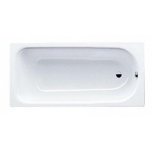 Стальная ванна 180x80 Saniform Plus MOD 375-1, Perleffect, Kaldewei